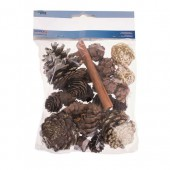 Pot-pourri Wintex Mix gold