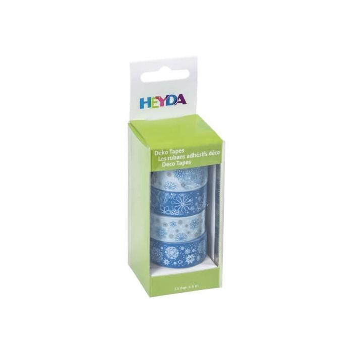 Heyda - Masking Tape Snow