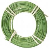 Rotin pour vannerie et décoration 1.7mm, vert