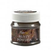 Rusty Powder 50ml - rust effect